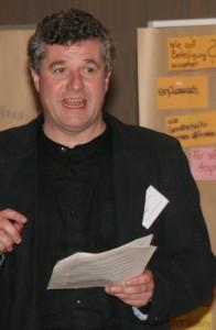 Udo Wenzl